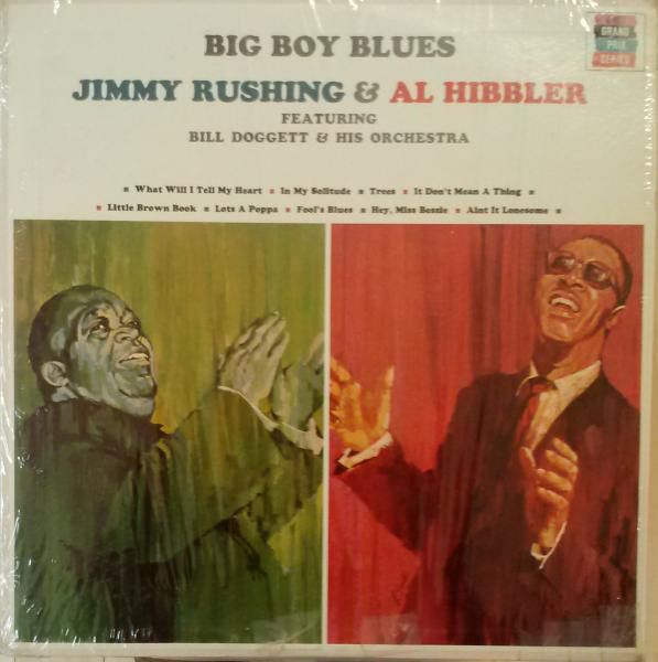 Big Boy Blues