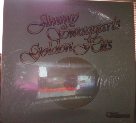 Jimmy Swaggart's Golden Hits