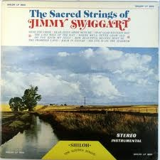The Sacred Strings Of Jimmy Swaggart