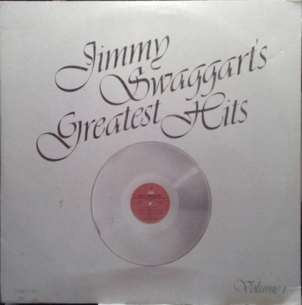 Jimmy Swaggart's Greatest Hits Volume 1