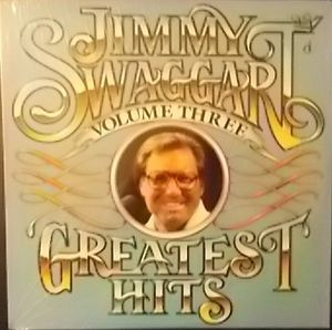 Jimmy Swaggart's Greatest Hits Volume 3