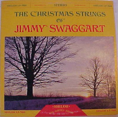 The Christmas Strings Of Jimmy Swaggart