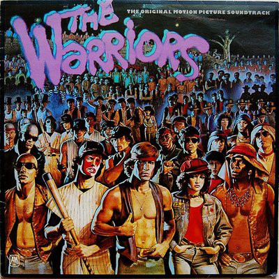 The Warriors (The Original Motion Picture Soundtrack)
