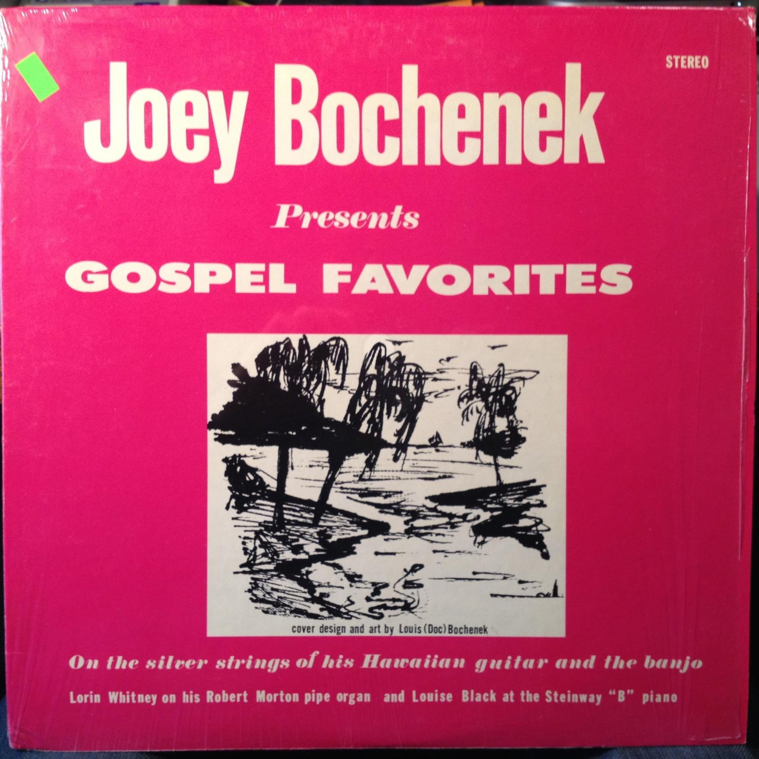 Gospel Favorites/Music For The Master