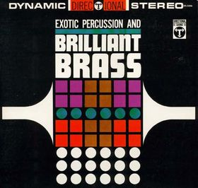 Exotic Percussion And Brilliant Brass