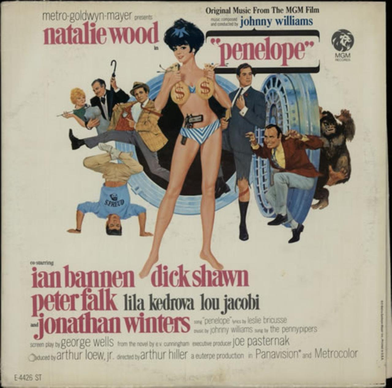 Original Music From The MGM Film Penelope
