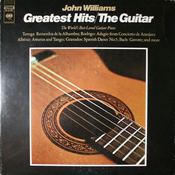 Greatest Hits / The Guitar