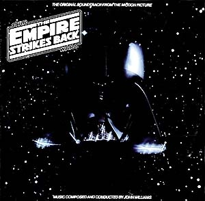 Star Wars The Empire Strikes Back Original Soundtrack