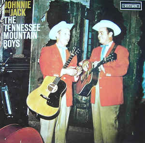 The Tennessee Mountain Boys