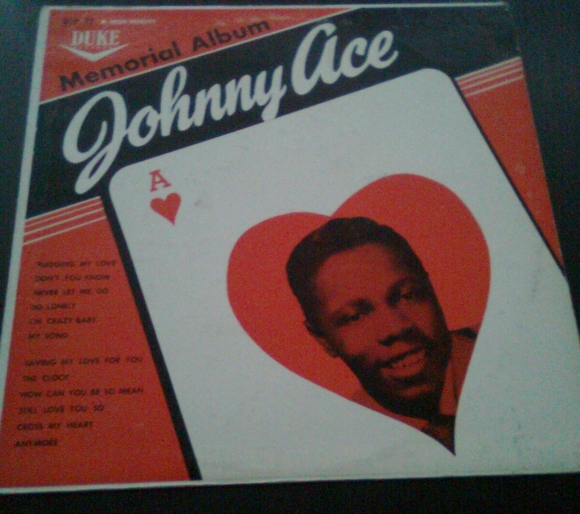 Memorial Album for Johnny Ace