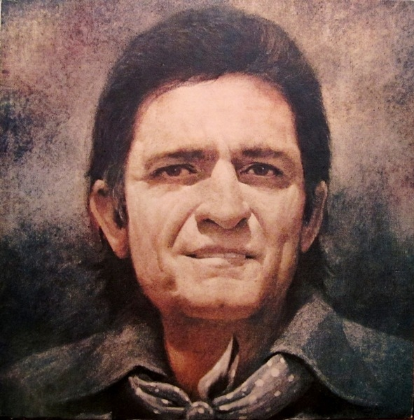 A Johnny Cash Collection • His Greatest Hits Volume II