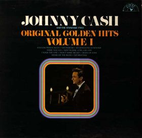 Original Golden Hits Volume I