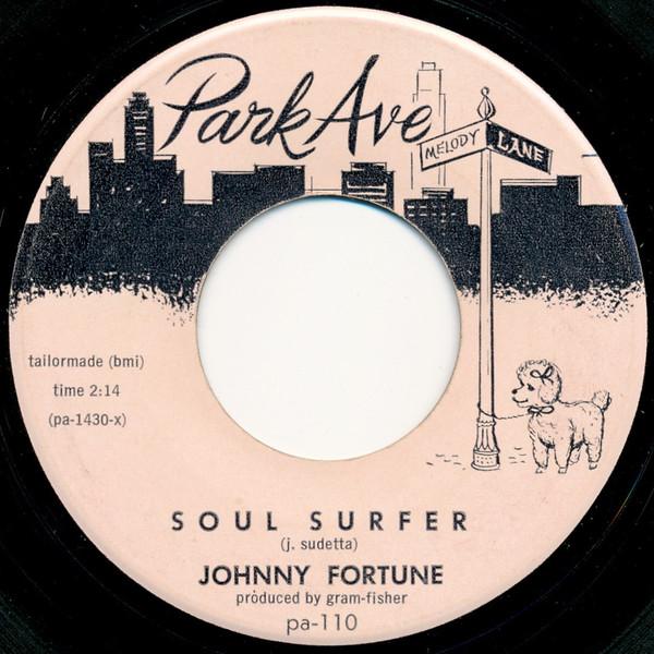 soul surfer midnight surf vinyl