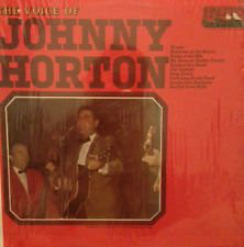 The Voice Of Johnny Horton