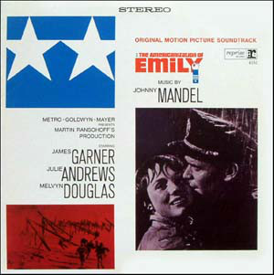 The Americanization Of Emily - Original Motion Picture Soundtrack
