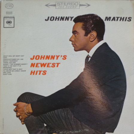 Johnny's Newest Hits