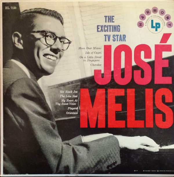The Exciting Jose Melis