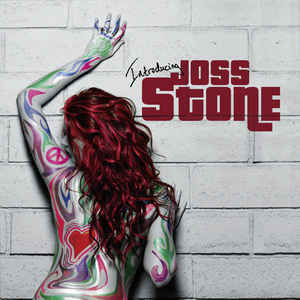 Introducing... Joss Stone