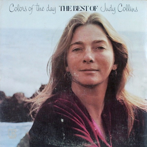 Colors of The Day/The Best of Judy Collins