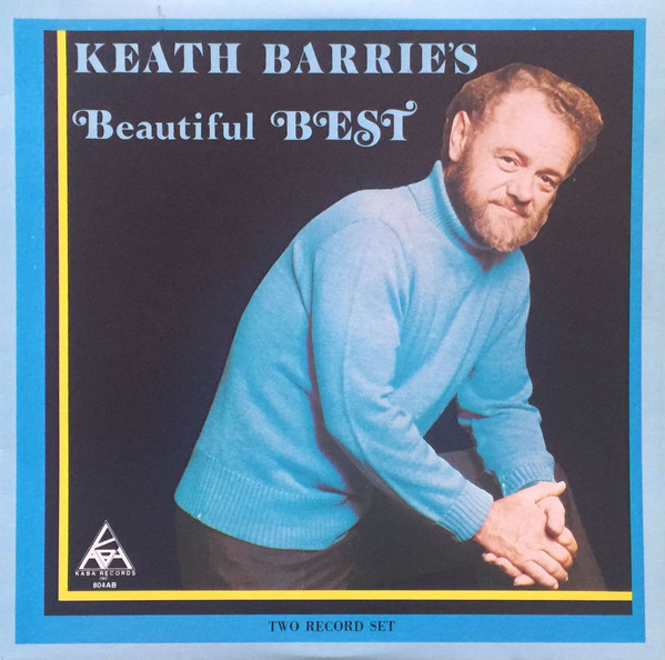 Keath Barrie's Beautiful Best