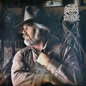 Kenny Rogers - Gideon Vinyl