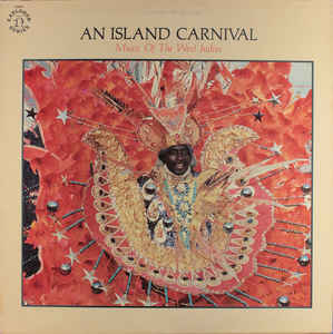 West Indies: An Island Carnival