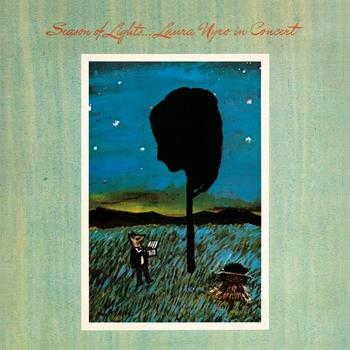 Season Of Lights. . .Laura Nyro In Concert