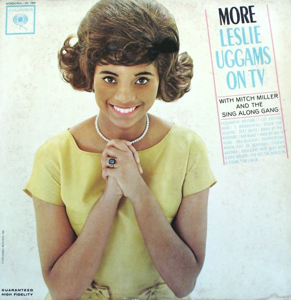 More Leslie Uggams On TV