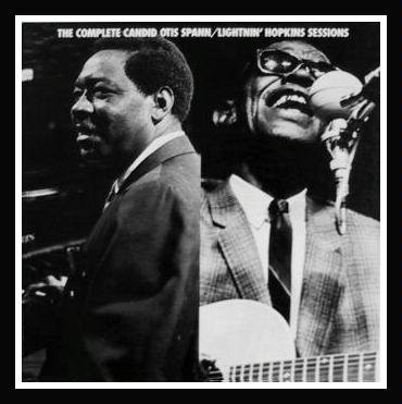 The Complete Candid Otis Spann / Lightnin' Hopkins Sessions