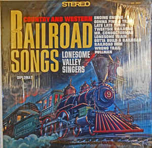 Railroad Songs