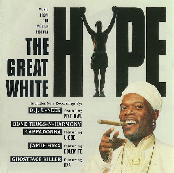 Music From The Motion Picture: The Great White Hype