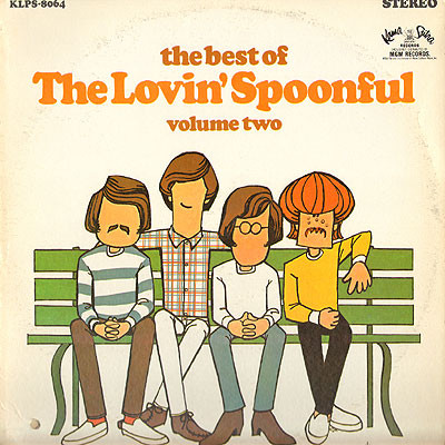 The Best Of The Lovin' Spoonful Volume II
