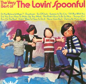 The Very Best of the Lovin' Spoonful