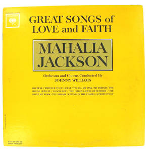 Great Songs Of Love And Faith