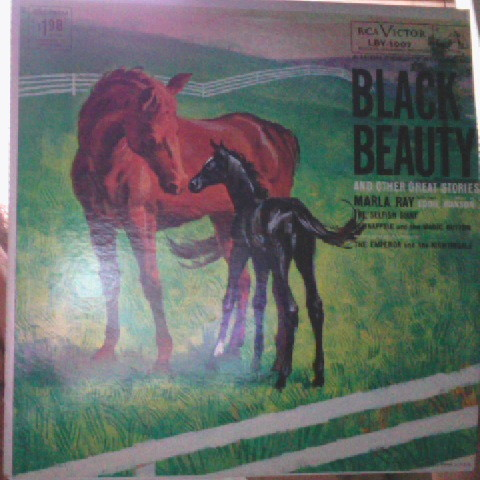 Black Beauty And Other Great Stories