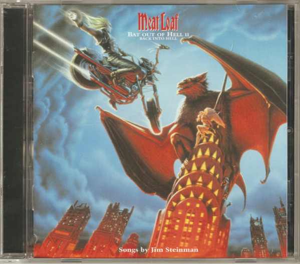 Bat Out Of Hell II - Back Into Hell