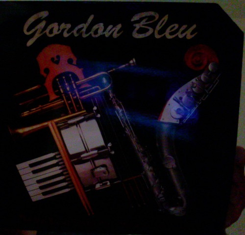 Gordon Bleu: The Mel Brown Sextet Plays Music By Gordon Lee