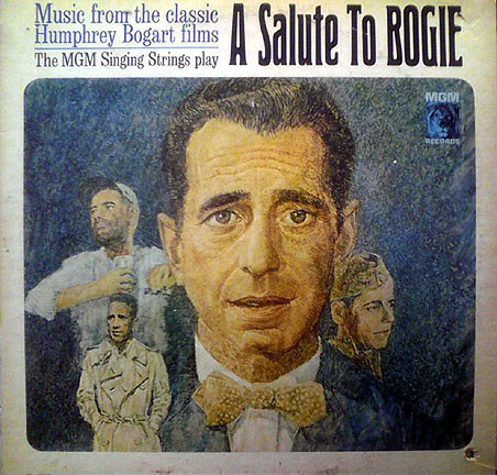A Salute To Bogie