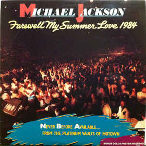 Farewell My Summer Love 1984