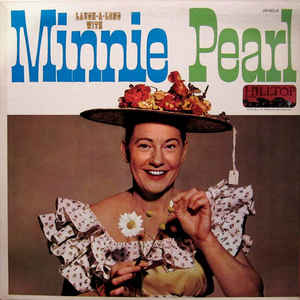 Laugh-A-Long With Minnie Pearl