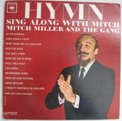 Hymn Sing Along with Mitch