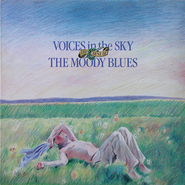 Voices In the Sky/The Best of The Moody Blues