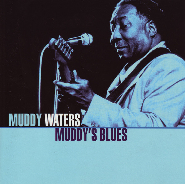 Muddy's Blues