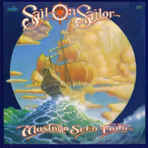 Sail On Sailor