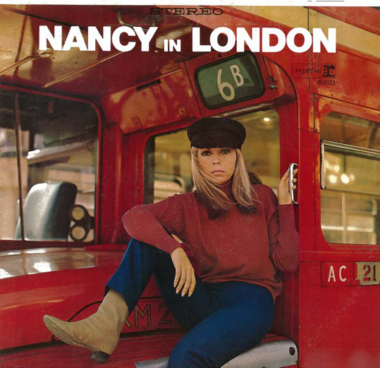 Nancy In London