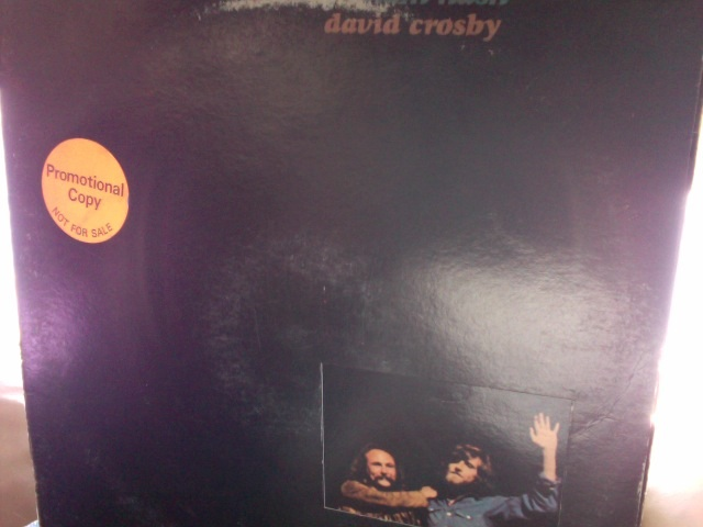 Graham Nash David Crosby