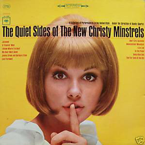 The Quiet Sides of The New Christy Minstrels