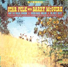 Star Folk With Barry McGuire