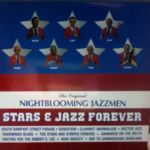 Stars And Jazz Forever