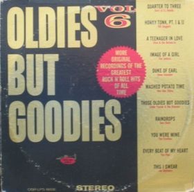 Oldies But Goodies Vol. 6